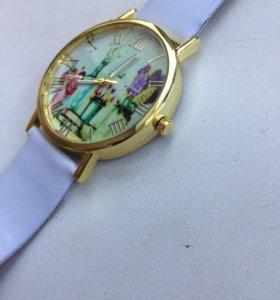 Часы женские наручные Вазы. 71217