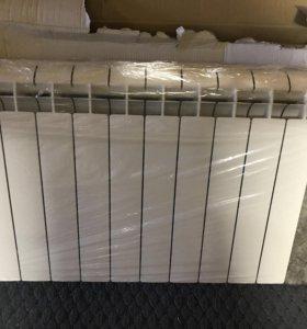 Радиатор Global STYLE PLUS 500