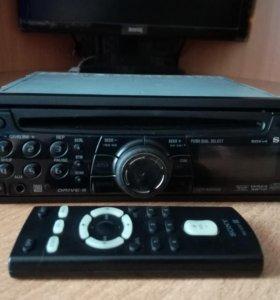 Автомагнитола Sony CDX A250EE