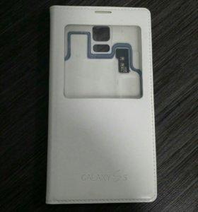 Чехол Samsung S5