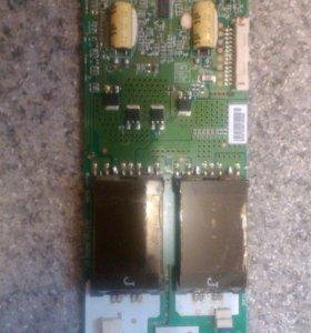 Инвертор 3pegc20002AR lgit pnel-T803 B REV-0.2