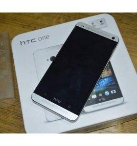 НОВЫЙ HTC M7