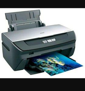 Принтер r 270
