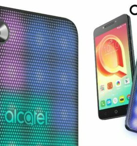 -50% не распакован, новый: Смартфон Alcatel A5 Led
