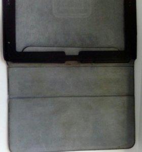 Чехол для планшета Samsung!кожаный