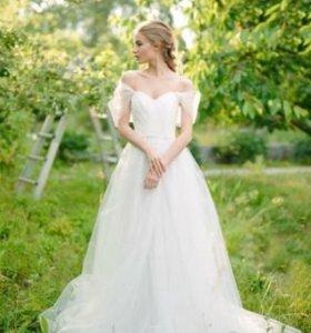 Свадебное платье Dream&Dress