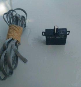 Усилитель кикс qs 4.160, регулятор кикс qs 1.1000