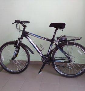 Продам велосипеды Stels navigator 650 и 510