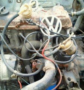 Двигатель откапитален