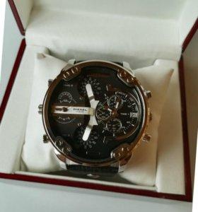 Новые Часы DIESEL BRAVE