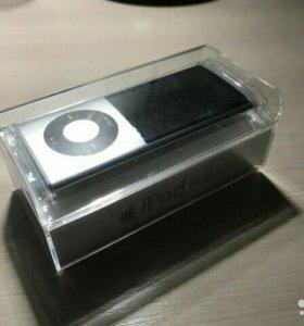 Плеер iPod nano5 8 гб
