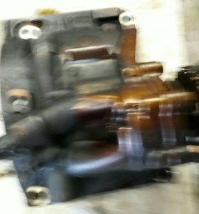 Масляный насос BMW E60 M54