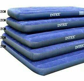 Надувной матрас-кровать