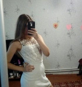 Платье из Gloria jeans.