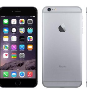 iPhone 6 pluse 64 gb
