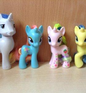 My little pony редкие
