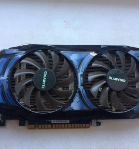 GeForce GTS450