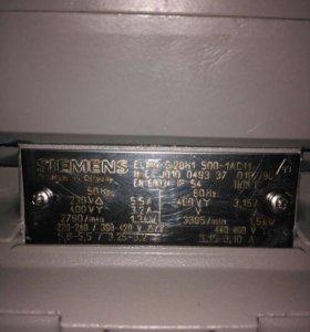 Вихревый компрессор