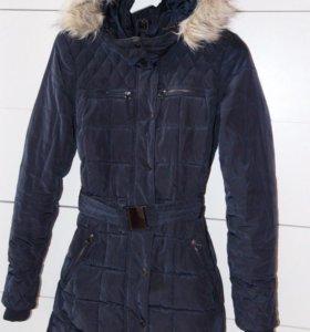 Осенне-зимняя куртка Reserved 40-42 р