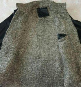 Куртка мужская демисезонная. Новая