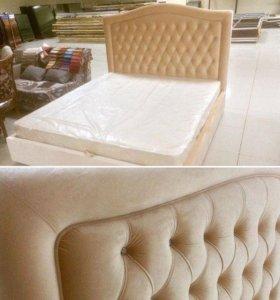 Кровать №Г 005 160*200