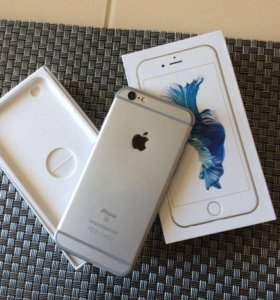 Новый!!! iPhone 6s 64 реплика.