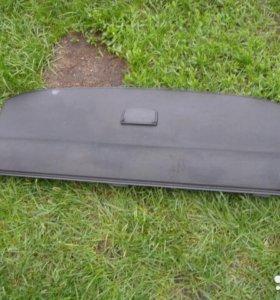 Шторка багажника для Audi A6 c6,4f