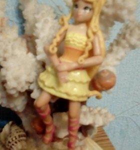 Кукла Винкс Фигурка