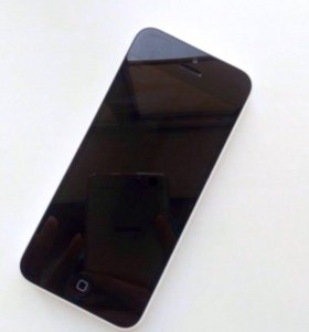 Продам iPhone 5c 16 Gb