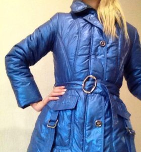 Куртка тёплая зимняя