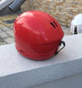 Шлем детский новый