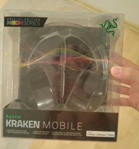 Razer kraken mobile