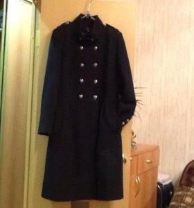 Пальто новое.Торг!!!