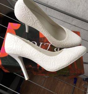 Продам туфли, размер 38