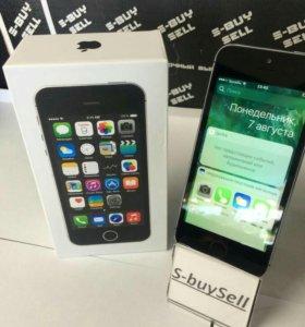 iPhone 5S 16 gb без touch