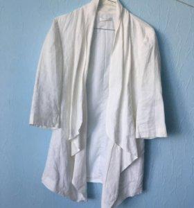 Пиджак накидка