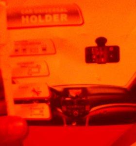 Держатель мр4 ,mobile,GPS, PDAв автомобиль новый