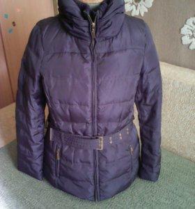 Женская куртка,зимняя