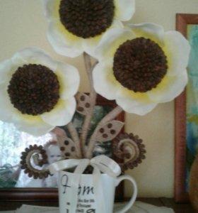 Кофейная компазиция