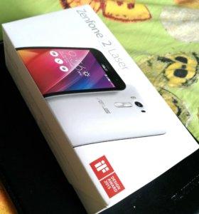 ASUS ZenFone ze500kl