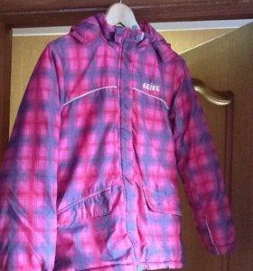 Куртка для девочки REIKE, рост 146 см