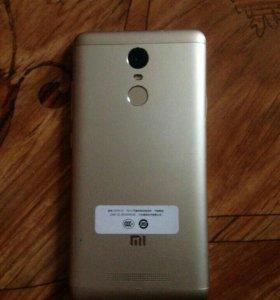 Xiaomi Redmi note 3 pro 3/32 GB