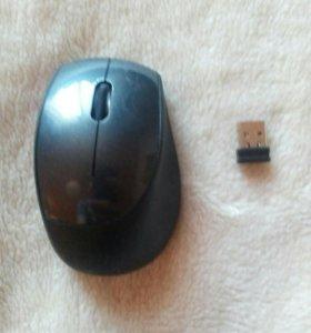 Мышка JET.A