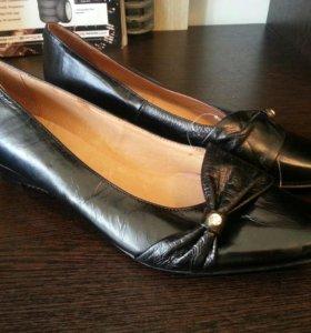 Итальянская обувь  Цена договорная!