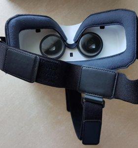 Виртуальные очки Gear VR