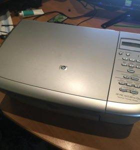 Принтер, сканер, копир HP PSC 1613 All-in-One