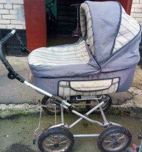 коляска люлька
