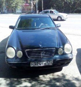 Mercedes-Benz E-klasse (E280 )