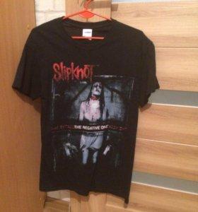 Мерч Slipknot