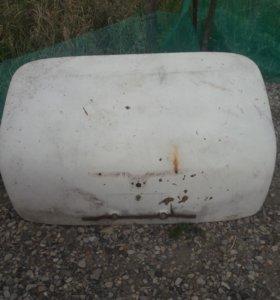 Крышка багажника газ 21